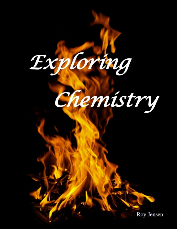 Exploring Chemistry (cover)